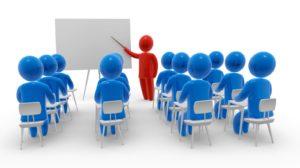 Учебный семинар-практикум «Практика организации кадровой и правовой работы в местных советах»